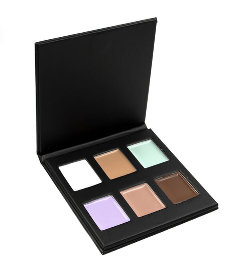 6 Color Corrector Palette-1