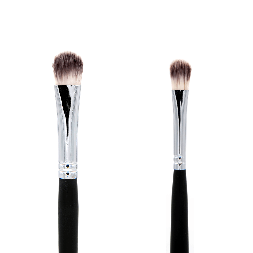 Deluxe Camouflage/Lip Brush