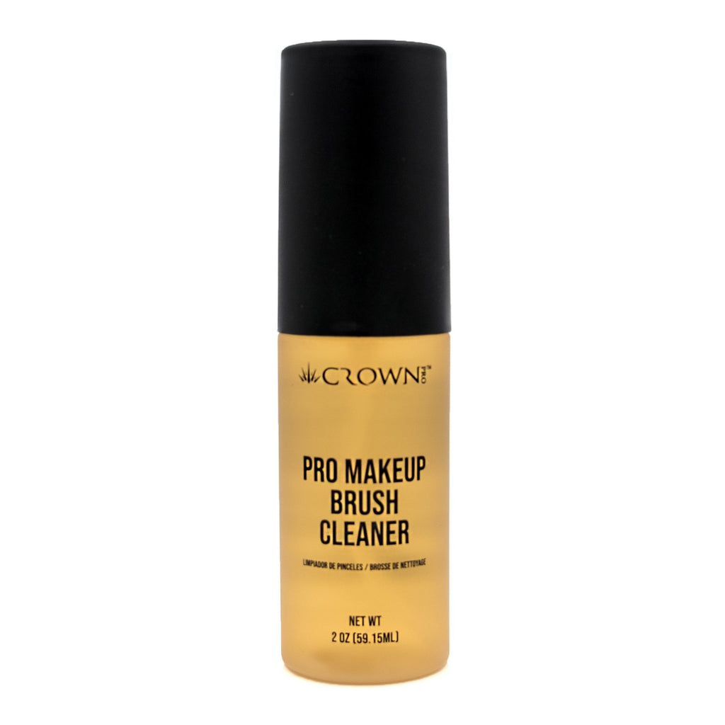 Pro Makeup Brush Cleaner - BC02