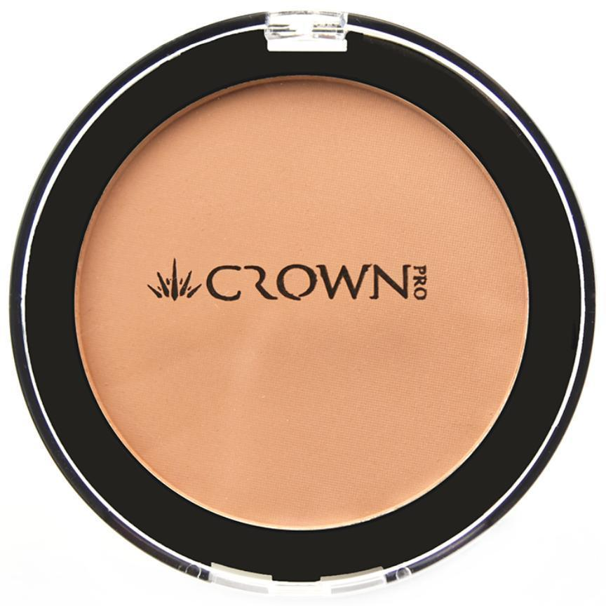 Crown Pro Bronzers - Light Swatch