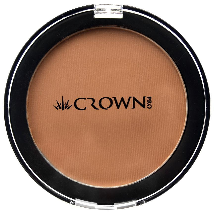Crown Pro Bronzer - Medium Swatch