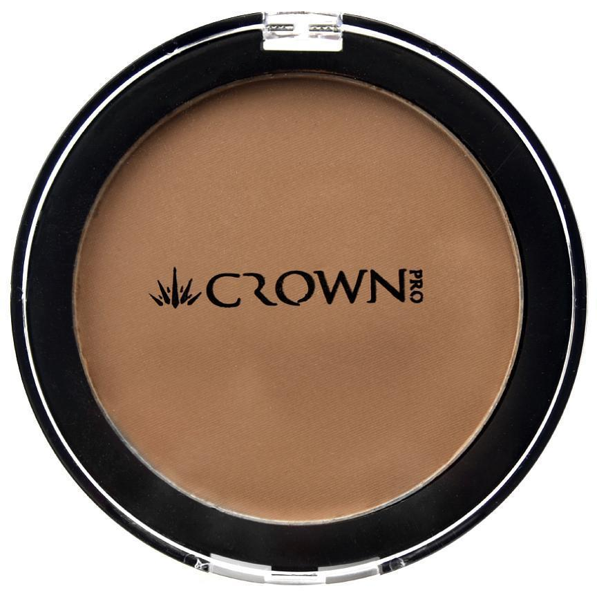 Crown Pro Bronzer - Dark Swatch