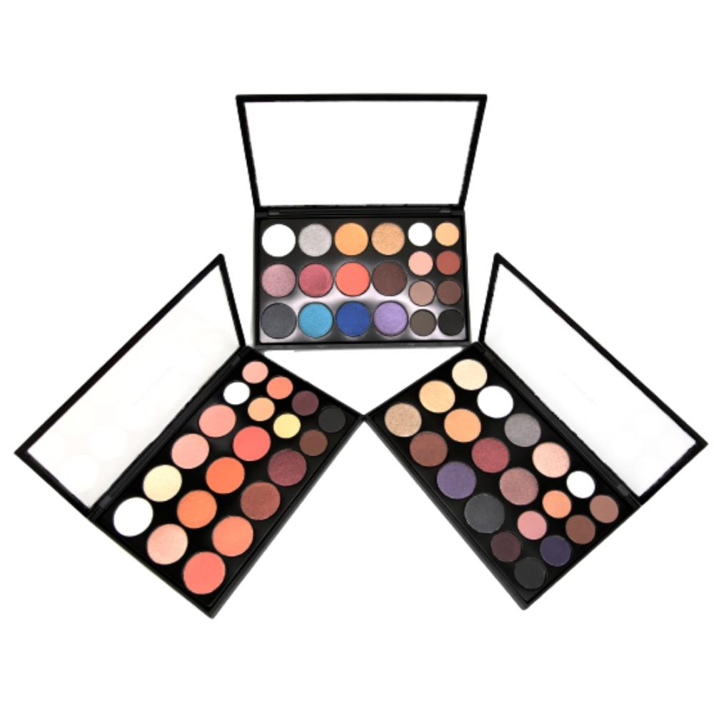 PRO PALETTE TRIO - Value