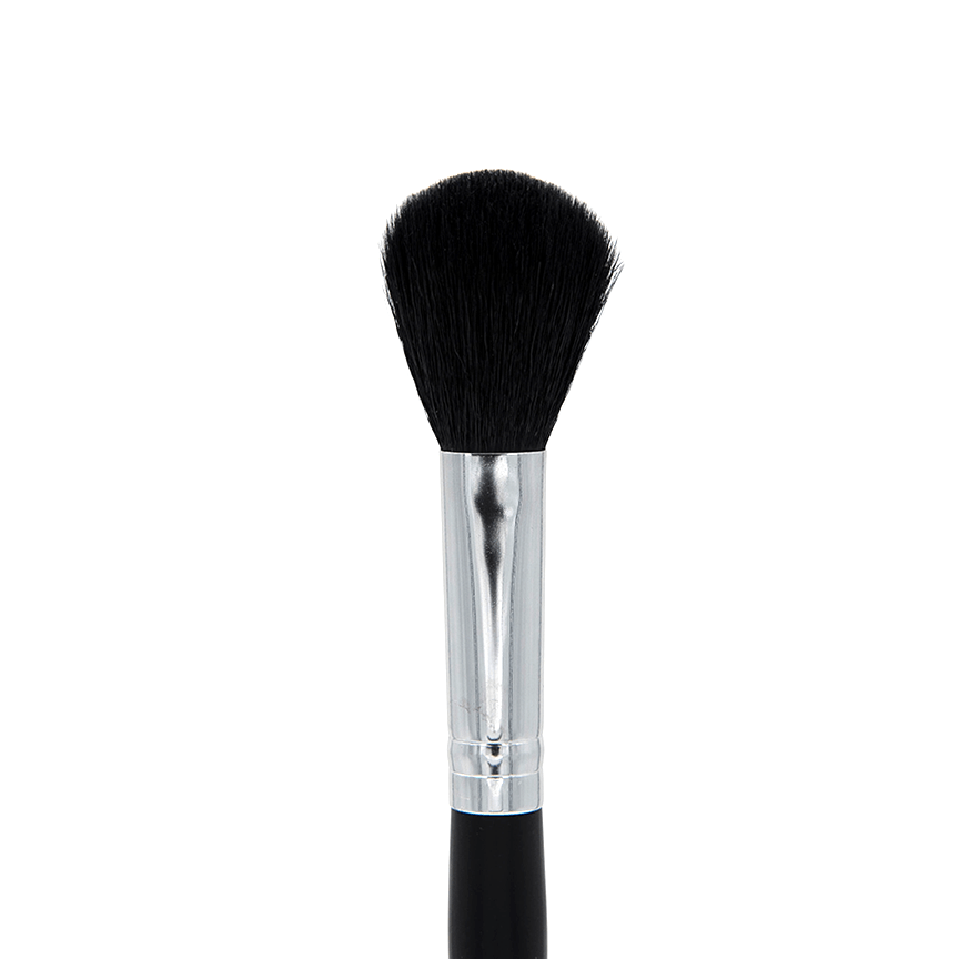 Mini Tapered Blush Brush