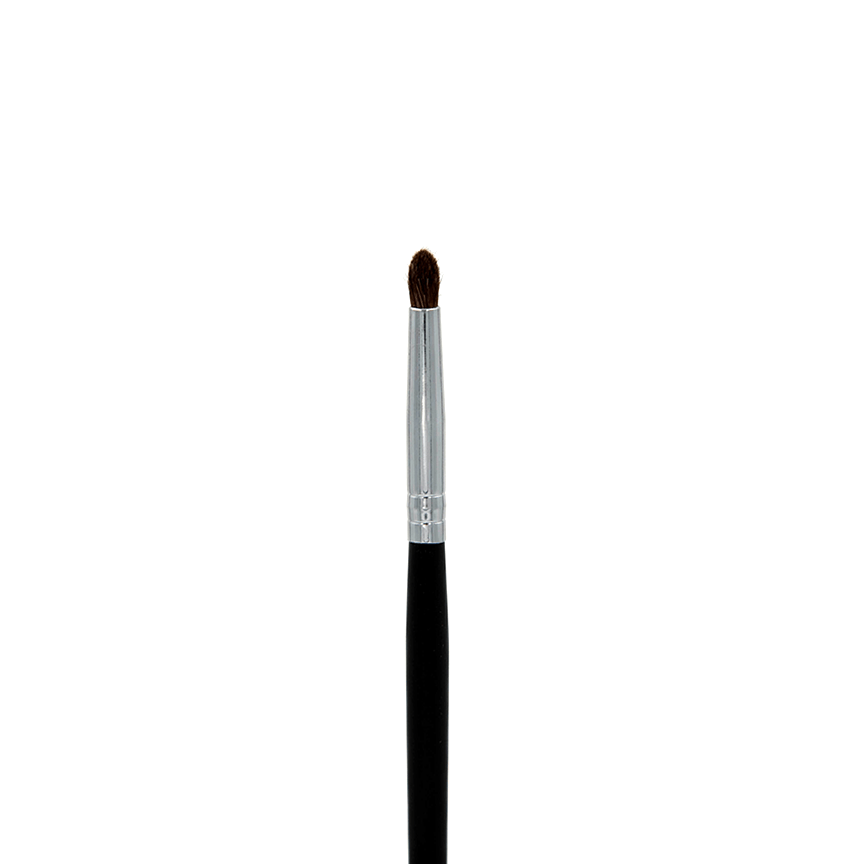 Small Round Contour Brush Short Handle