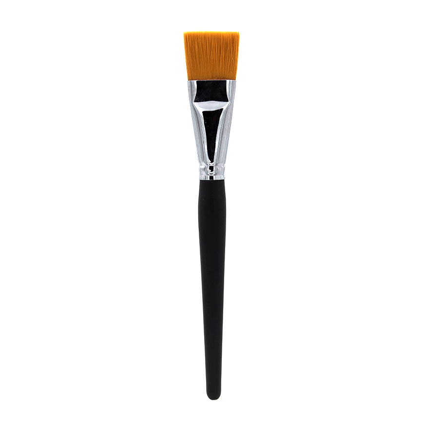 "1"" Large Taklon Camouflage Brush"