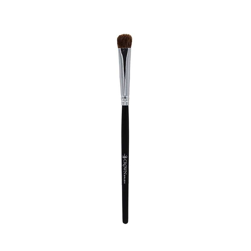 Medium Chisel Fluff Brush