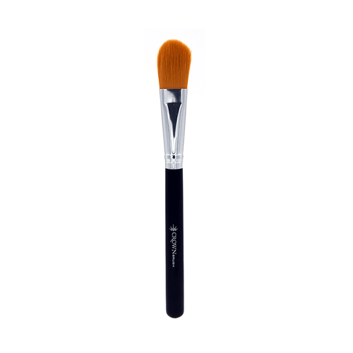 Oval Foundation Brush