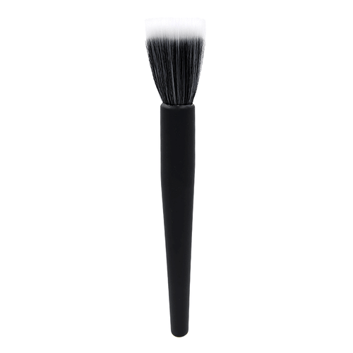 Dual Length Powder Brush