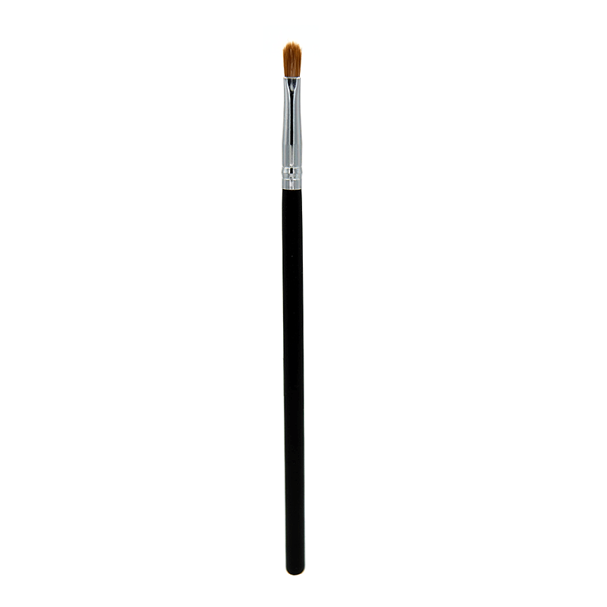 Red Sable Oval Brush