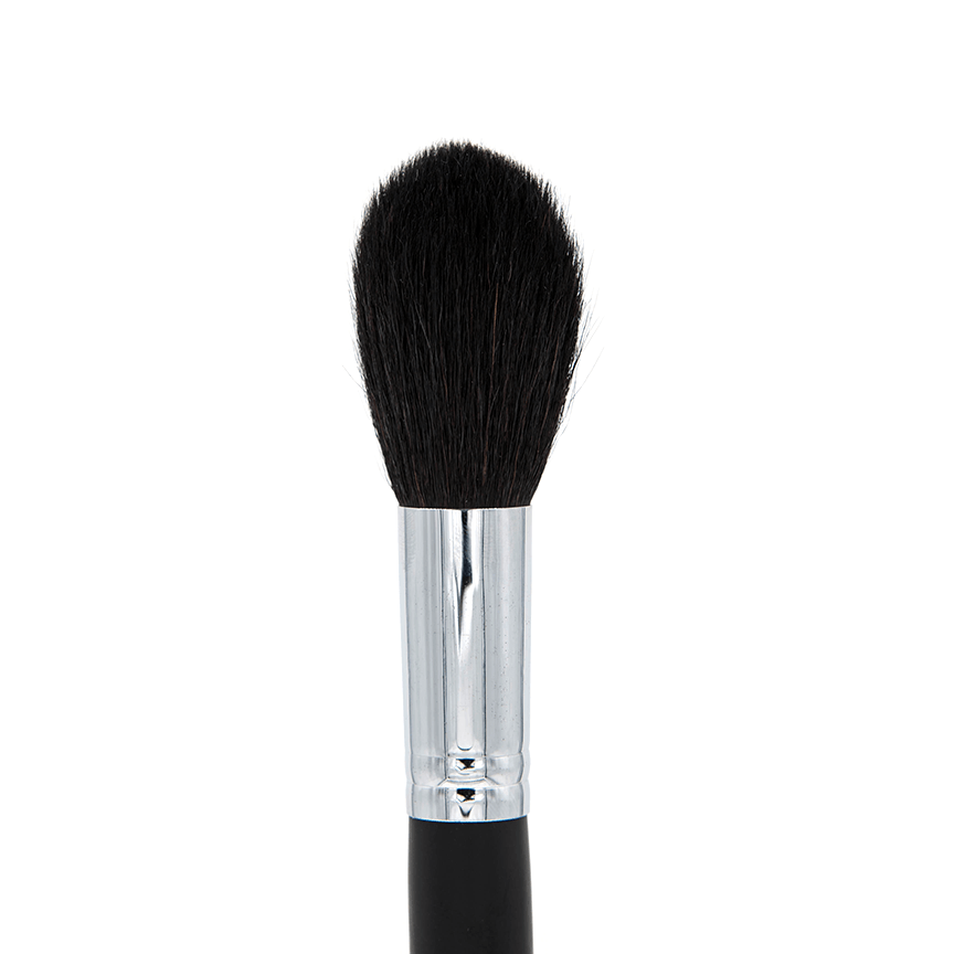 Large Pointed Powder Brush