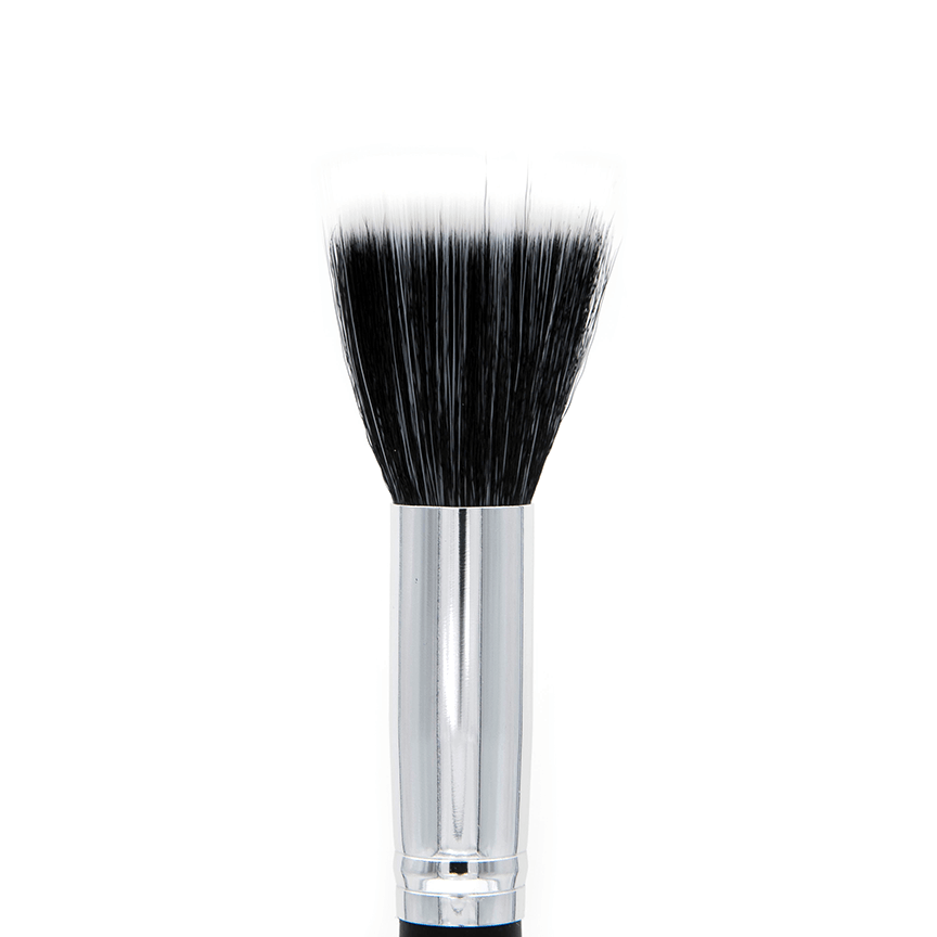 Large Duo Fiber Face Brush