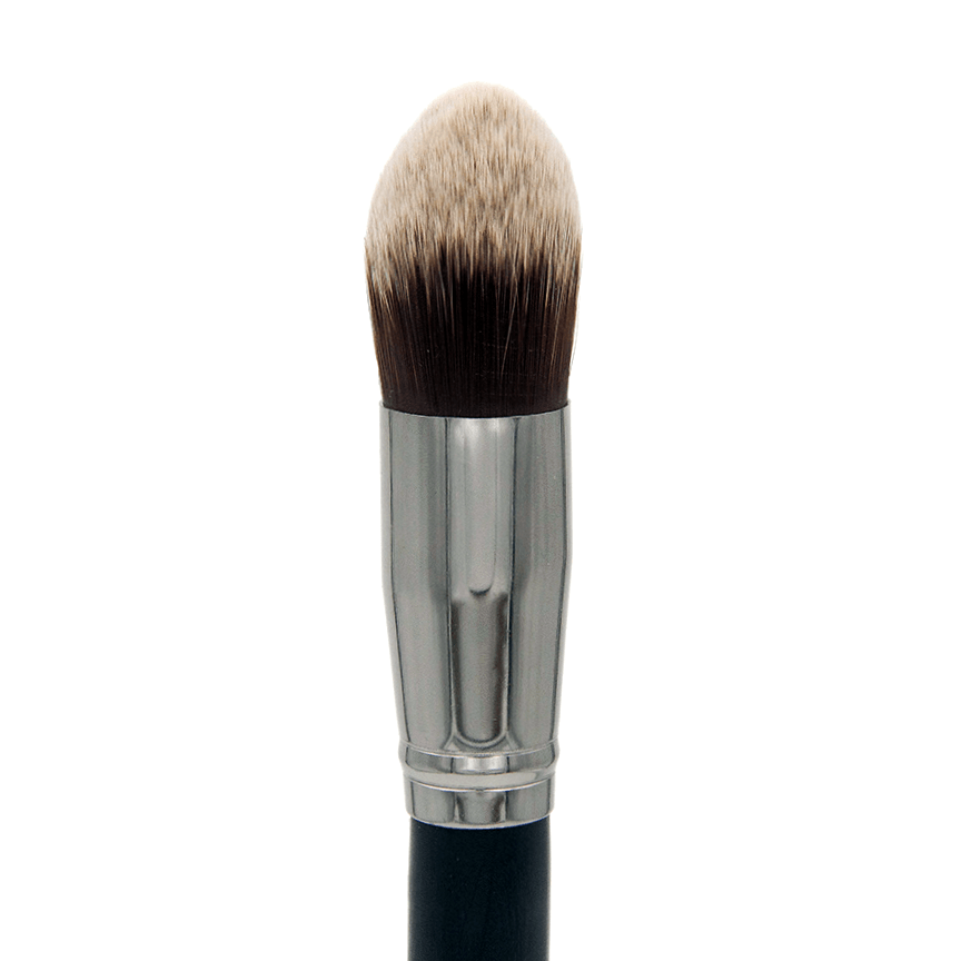 Deluxe Pointed Powder Brush - Crown