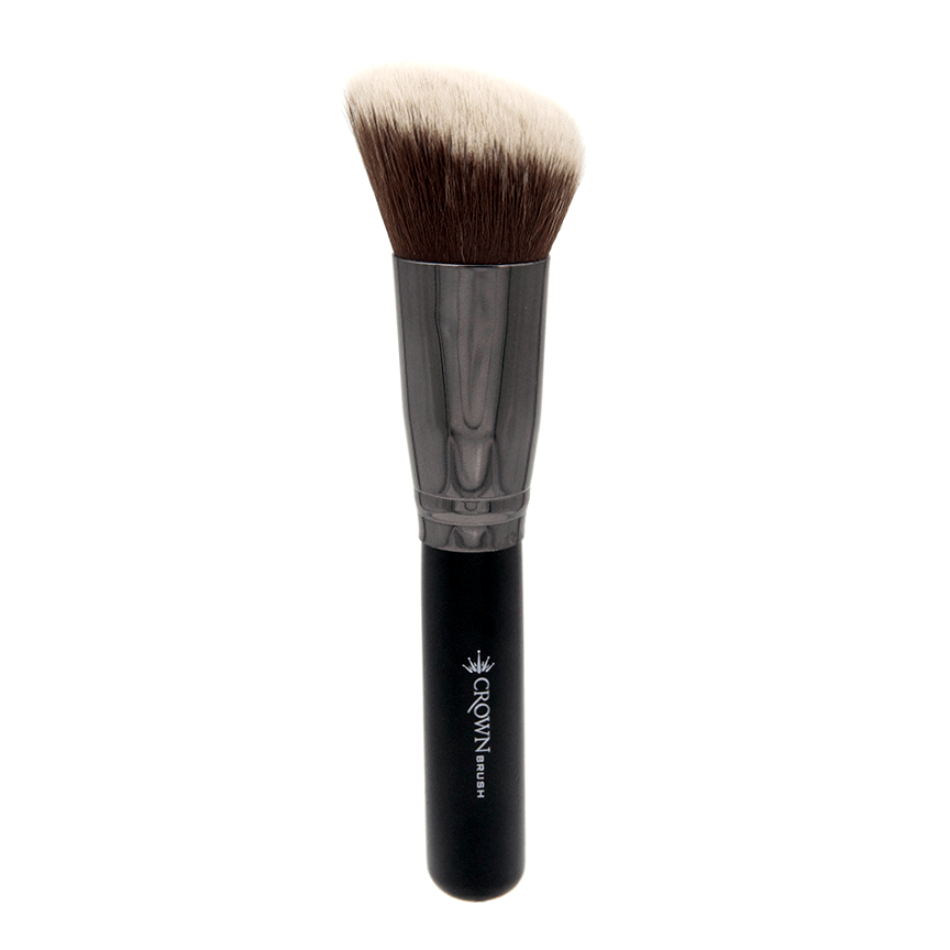 Deluxe Angle Contour Brush