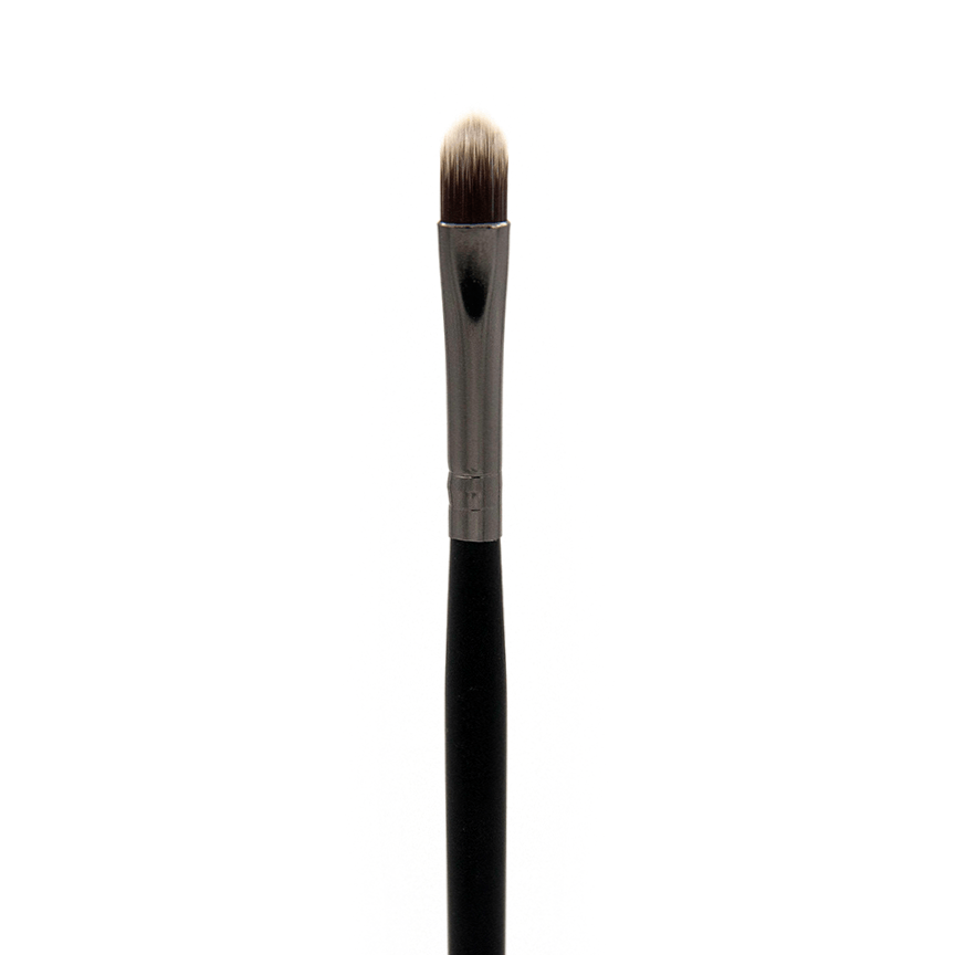 Oval Lip Brush