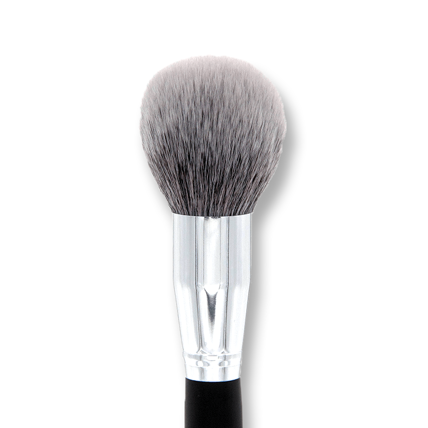 Pro Lush Powder Brush  C518