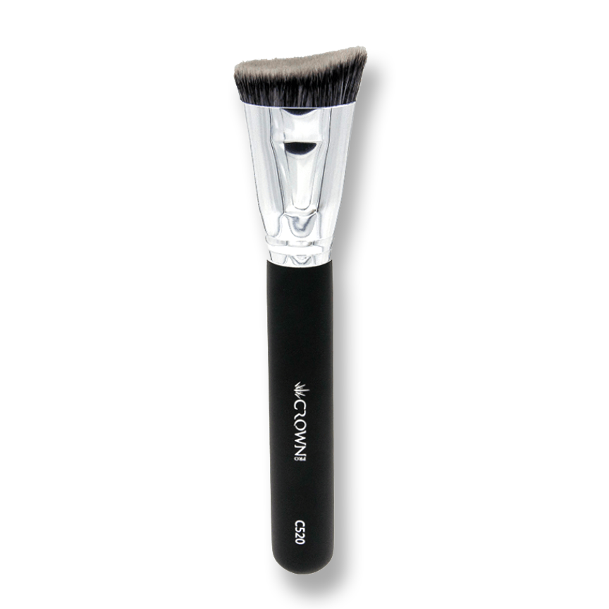 Pro Curved Contour Brush  C520