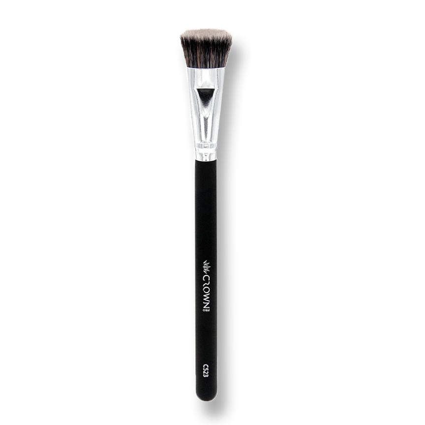 Pro Mini Flat Contour Brush  C523