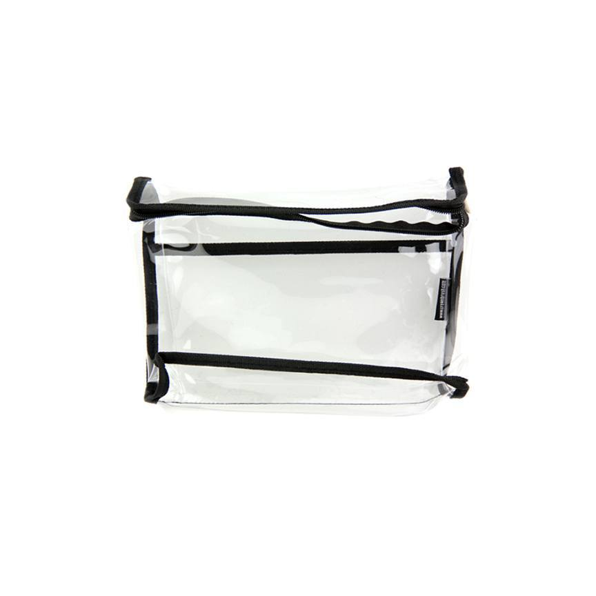 Clear Cosmetic Bag Medium