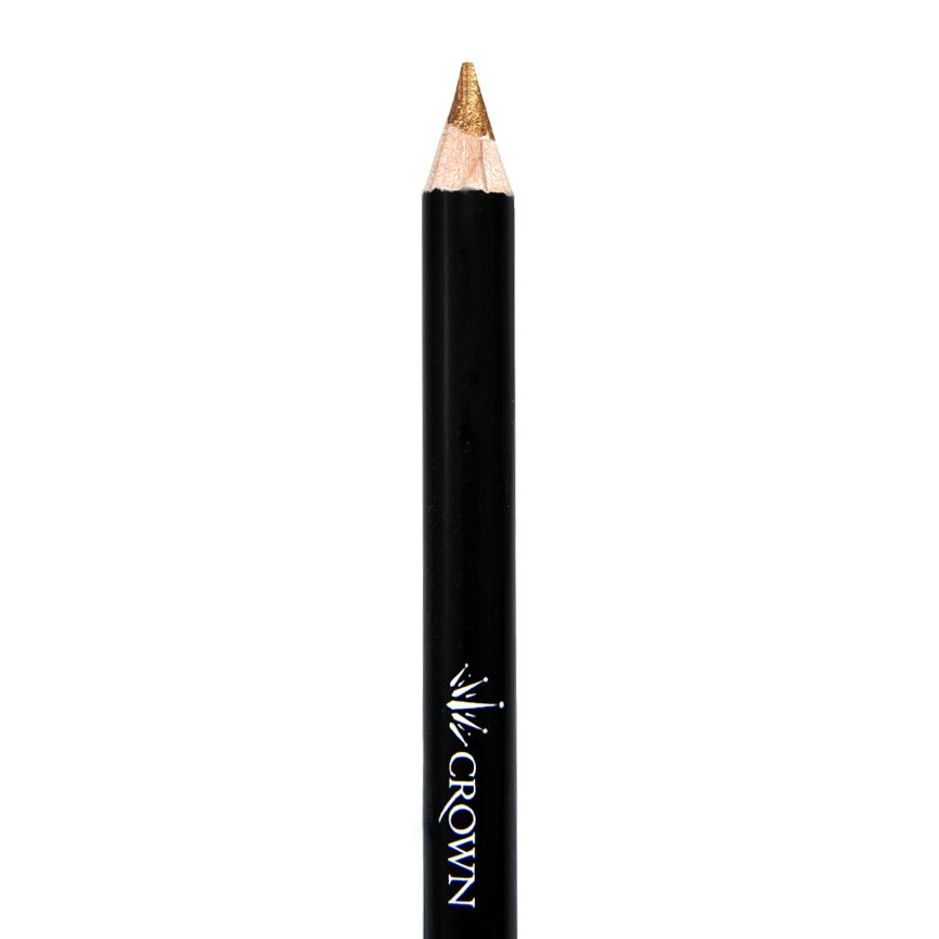 Crown Eyeliner/Eyebrow Pencil - Copper Rock