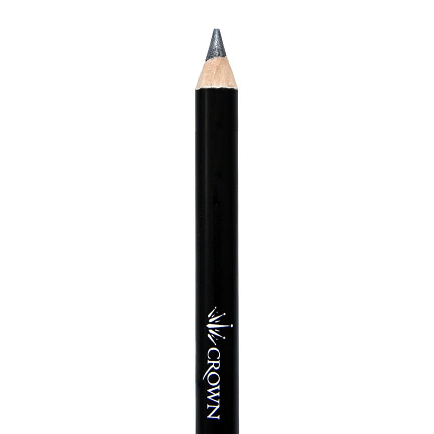 Crown Eyeliner/Eyebrow Pencil - Grey
