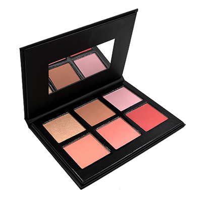 Go2 EXPOSED 1 PALETTE - GBP01