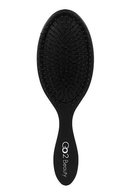 4PC Hair Brush Set + FREE Round Blowdry Brush