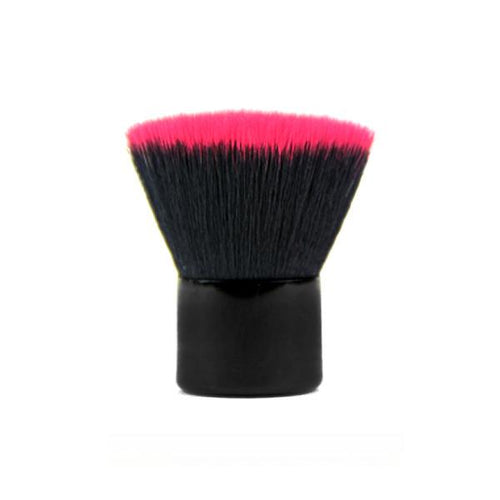 Flat Synthetic Kabuki Brush