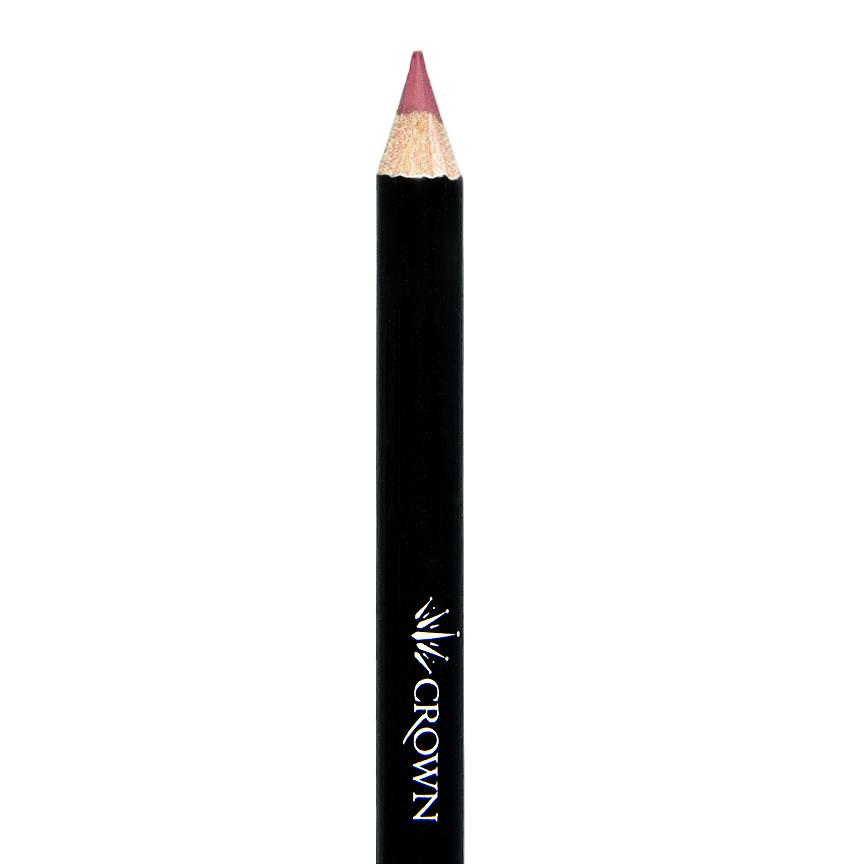 Crown Lip Liner Pencil - Rich Rouge
