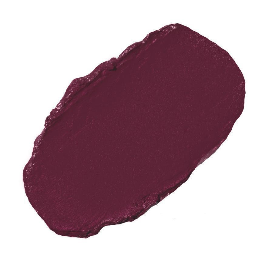 Crown Pro Matte Lipstick - Fine Wine Swatch