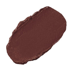 Crown Pro Matte Lipstick - Dark Chocolate Swatch