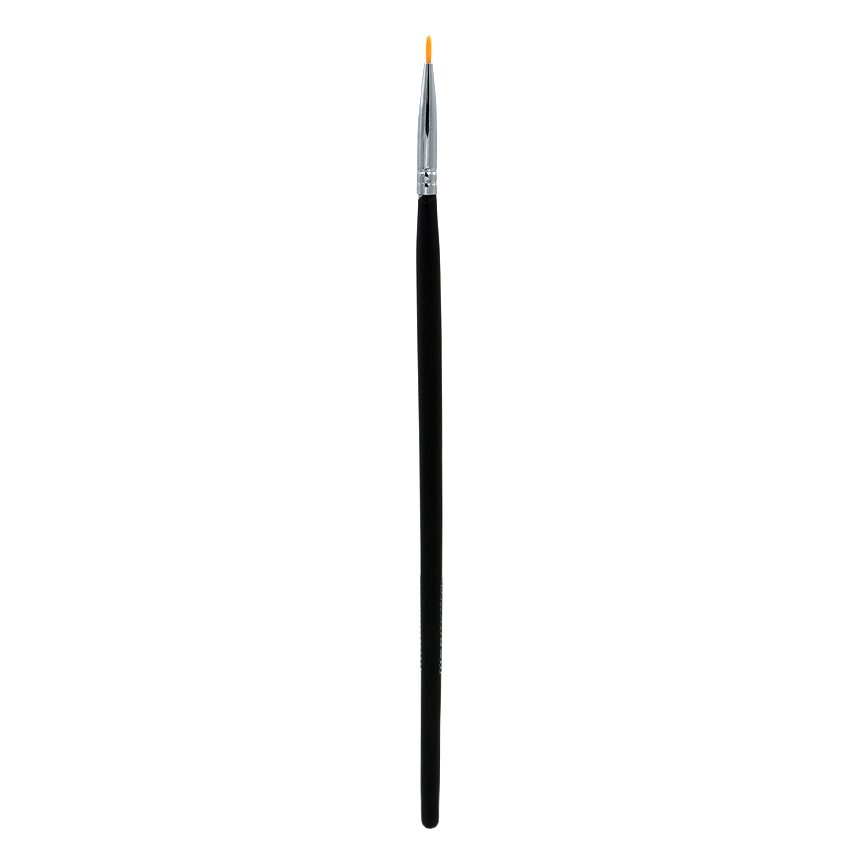 Taklon Pointed Liner Brush