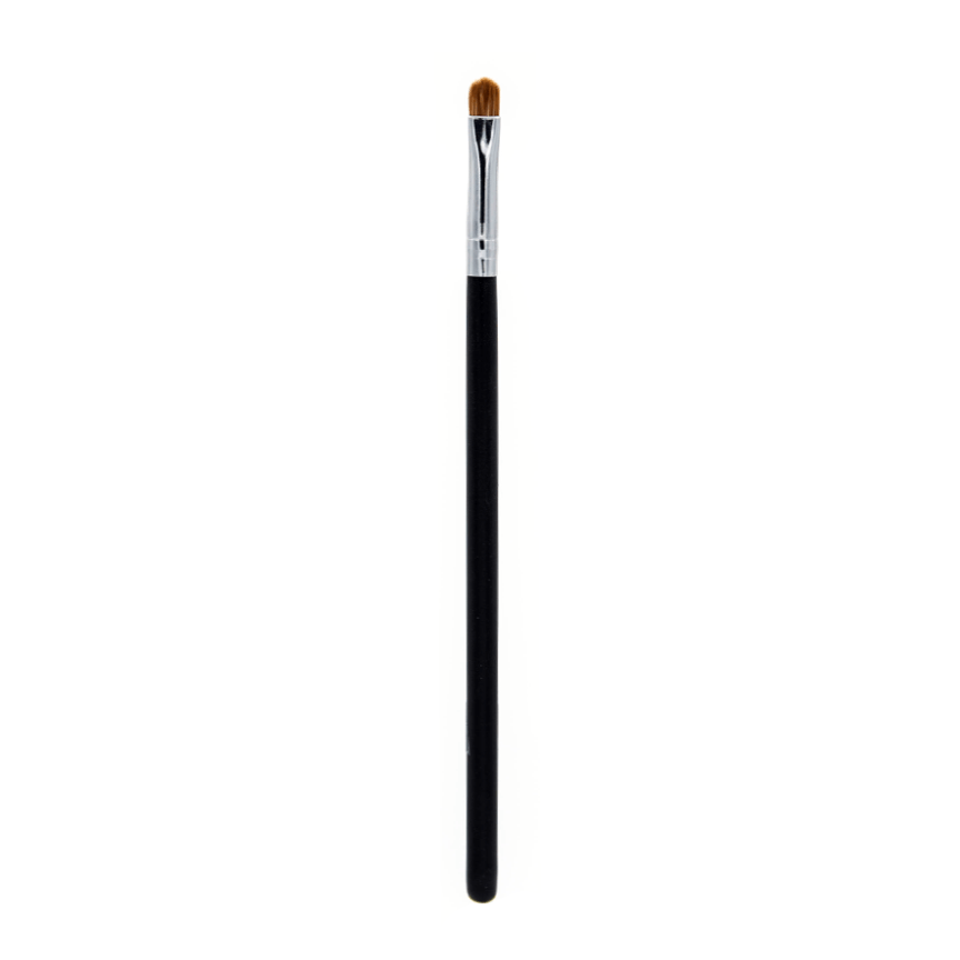Oval Sable Brush