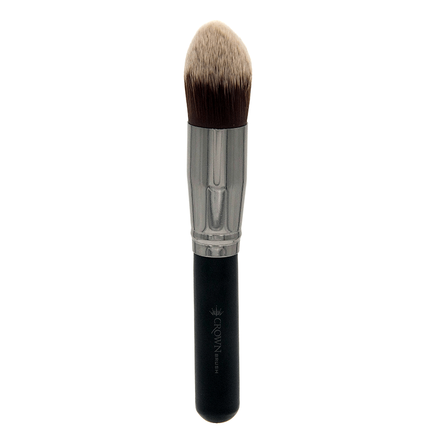 Deluxe Pointed Powder Brush