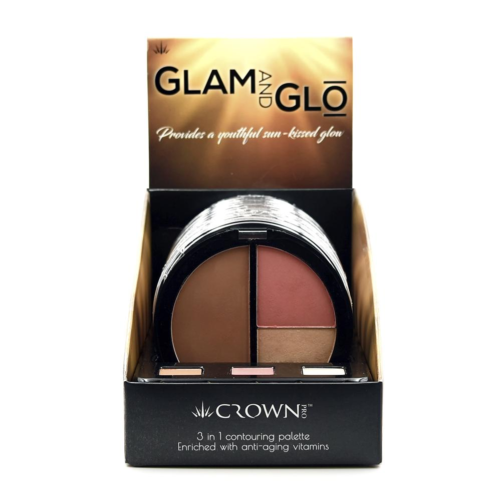 Glam and Glo Palette 2