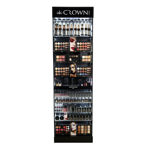 Crown Pro Retail Display