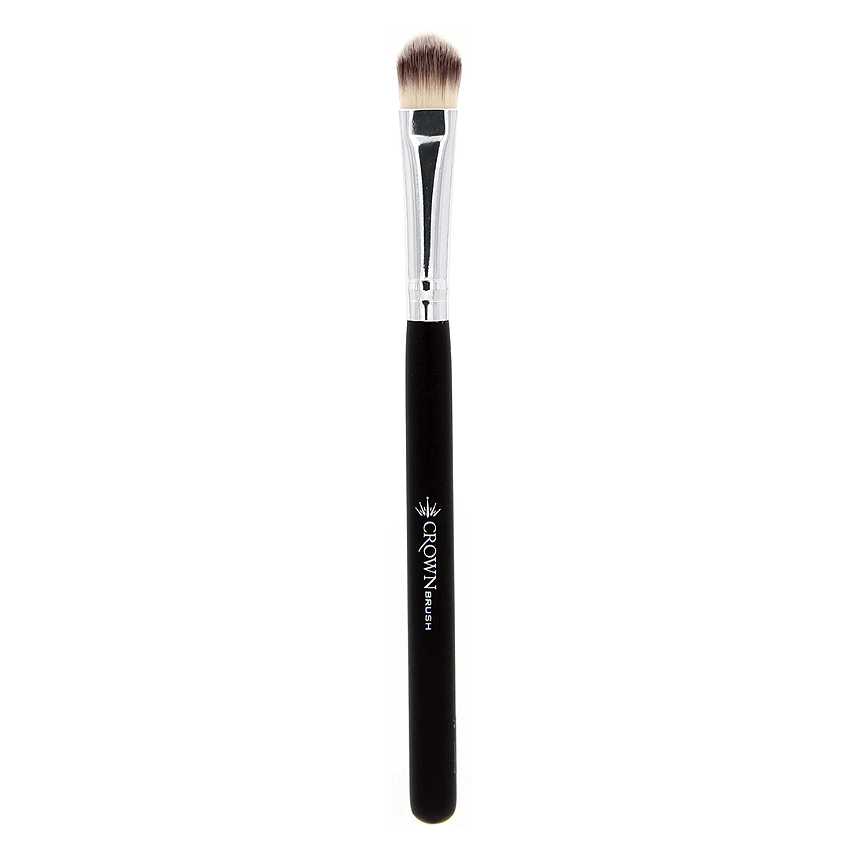 Deluxe Oval Concealer Brush