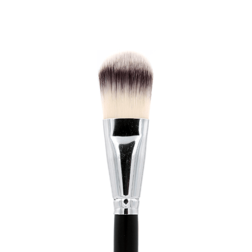 Deluxe Jumbo Foundation Brush