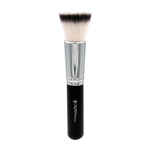 Deluxe Flat Bronzer Brush
