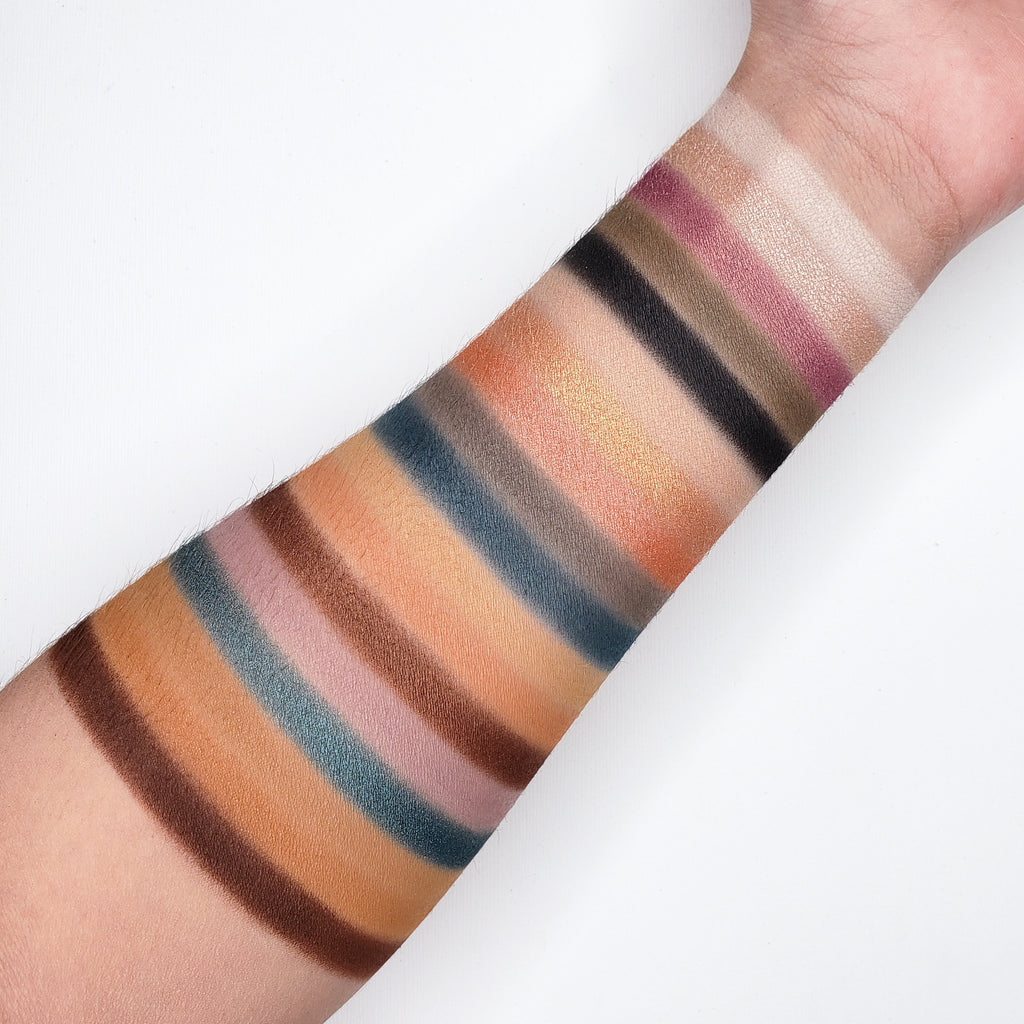 35 Color Timeless Eyeshadow Collection 35TC