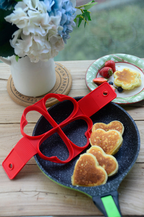 New Nonstick Pancake Maker