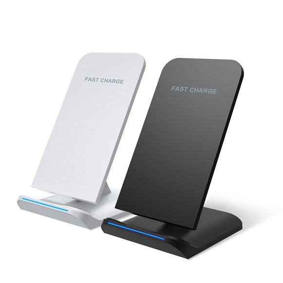 Powstro 2 Coils Qi Wireless Charger