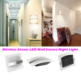 LED Wall Wireless Night Light