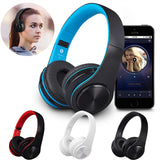 B3 Stereo Wireless Bluetooth Headphone