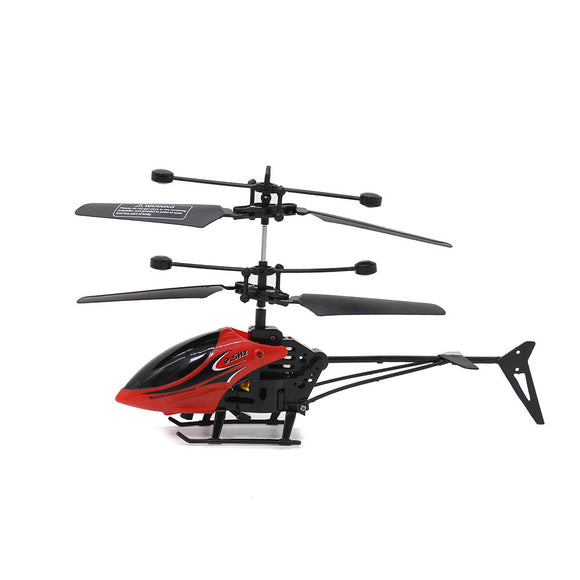 RC 810 2CH Mini Rc Helicopter