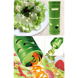 Magic Veggie Twister - Kitchen Tool