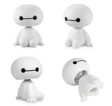 Baymax Shaking Head Robot