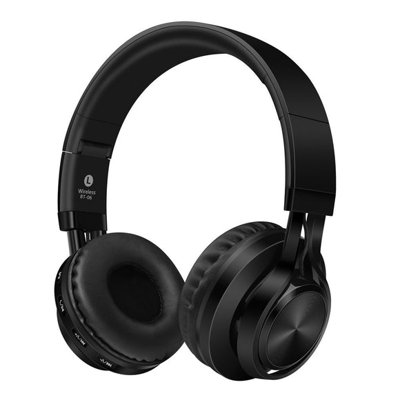 Sound Intone Wireless Bluetooth Headphones