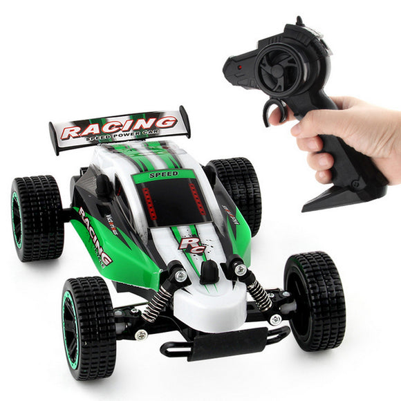 High Speed RC Rock Crawler Racing Car