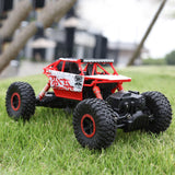 4WD Rock Climber - Off Road RC Car